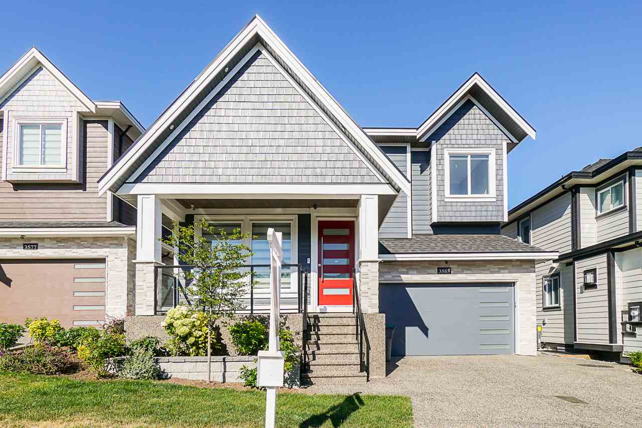 FEATURED LISTING: 3585 150 Street Surrey