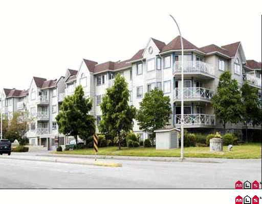 "Main Photo: 321 12101 80TH Avenue in Surrey: Queen Mary Park Surrey Condo for sale in ""SURREY TONW MANOR"" : MLS®# F2808080"