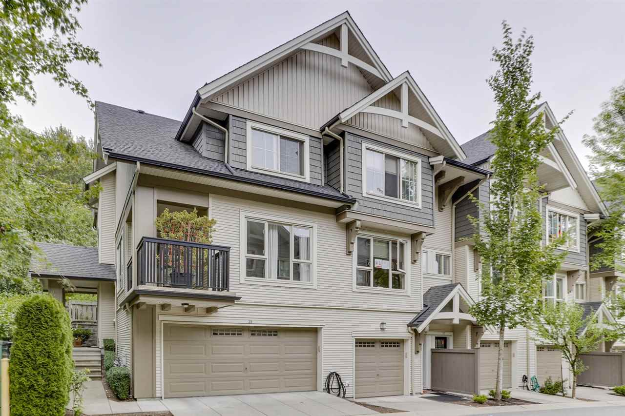 FEATURED LISTING: 39 - 1362 PURCELL Drive Coquitlam