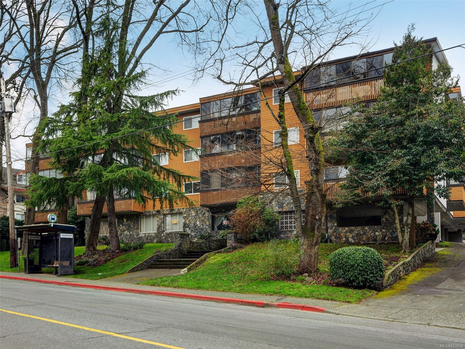 FEATURED LISTING: 209 - 726 Lampson St