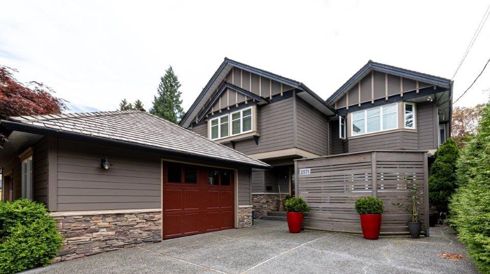 FEATURED LISTING: 2571 NEWMARKET Drive North Vancouver