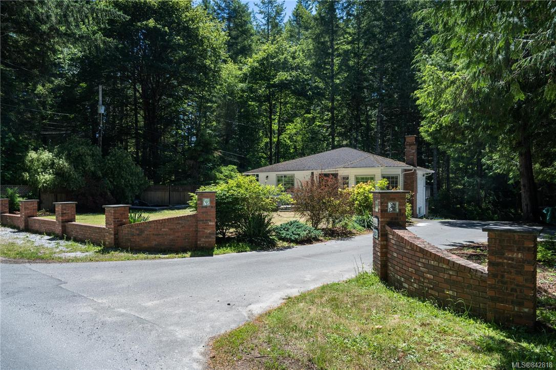 FEATURED LISTING: 2816/2820 Sooke River Rd Sooke