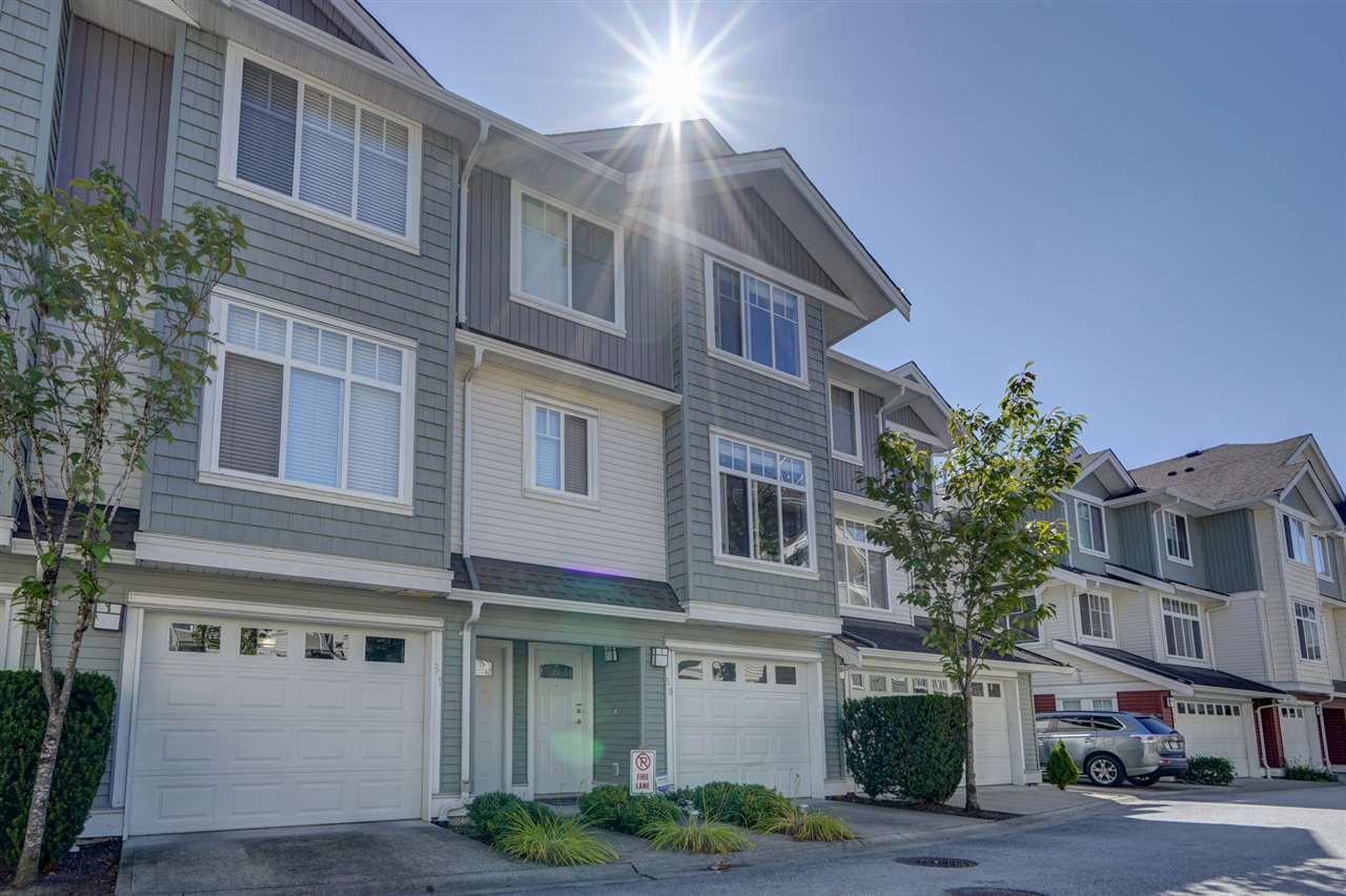 FEATURED LISTING: 50 - 19480 66 Avenue Surrey