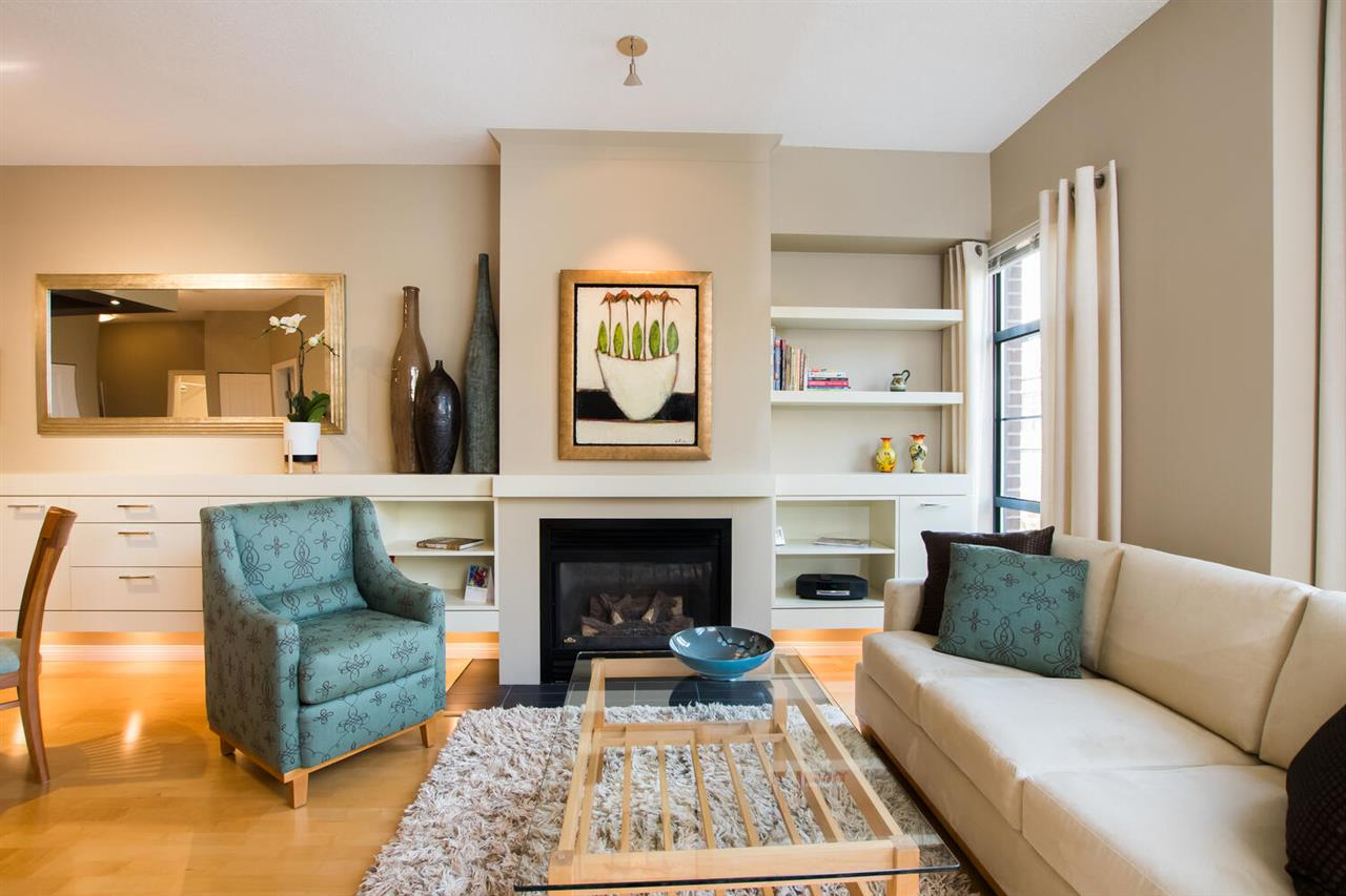 FEATURED LISTING: 301 - 2268 REDBUD Lane Vancouver