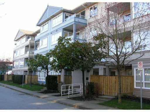 FEATURED LISTING: 304 3480 YARDLEY Avenue Vancouver