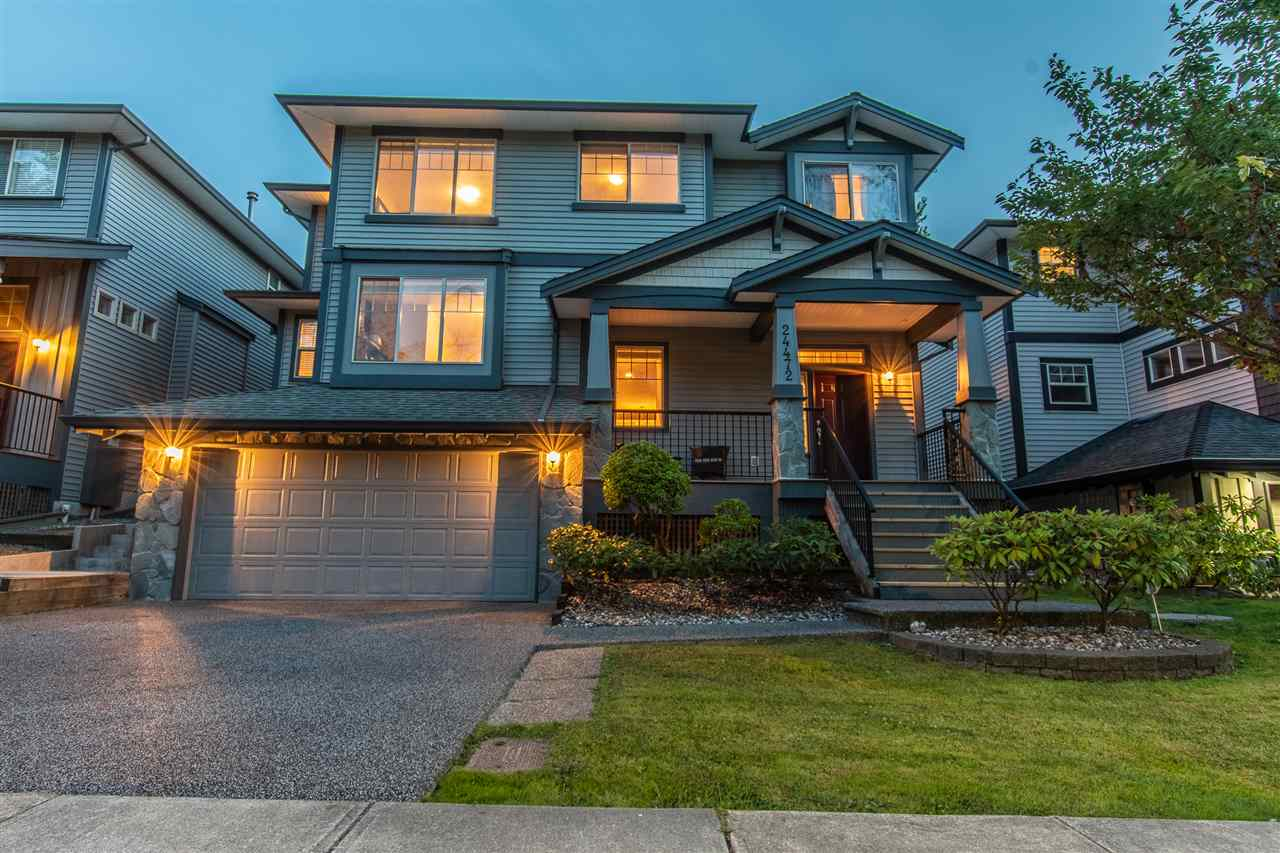 FEATURED LISTING: 24472 MCCLURE Drive Maple Ridge