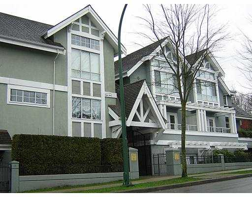 "Main Photo: 104 3189 CAMOSUN Street in Vancouver: Point Grey Condo for sale in ""CAMOSUN GATES"" (Vancouver West)  : MLS® # V686422"
