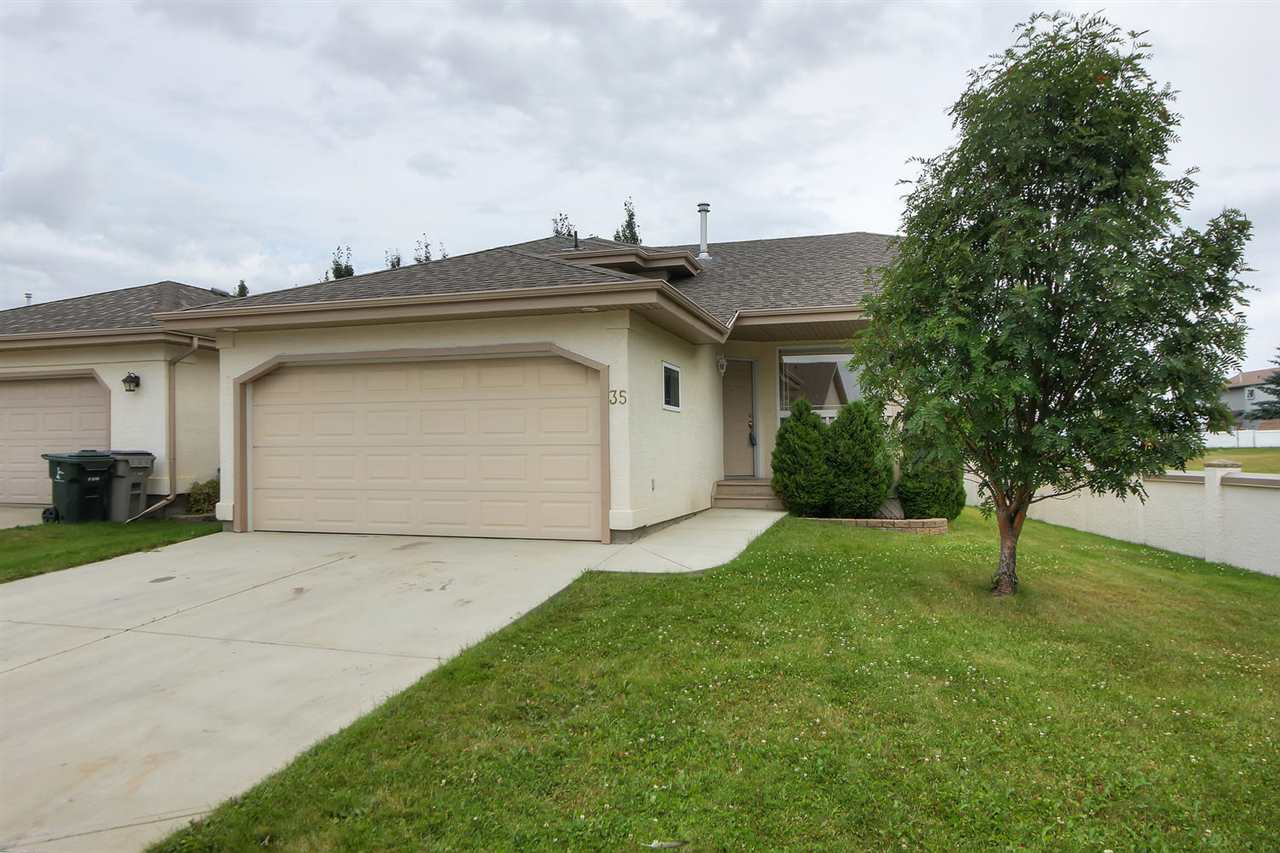 FEATURED LISTING: 35 FAIRWAY Green Stony Plain