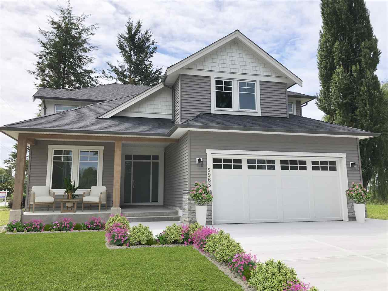 FEATURED LISTING: 5965 RIVERSIDE Street Abbotsford