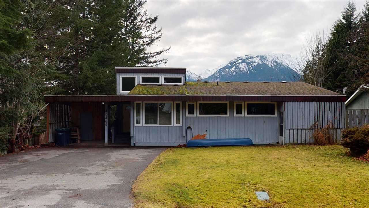 FEATURED LISTING: 40465 FRIEDEL Crescent Squamish