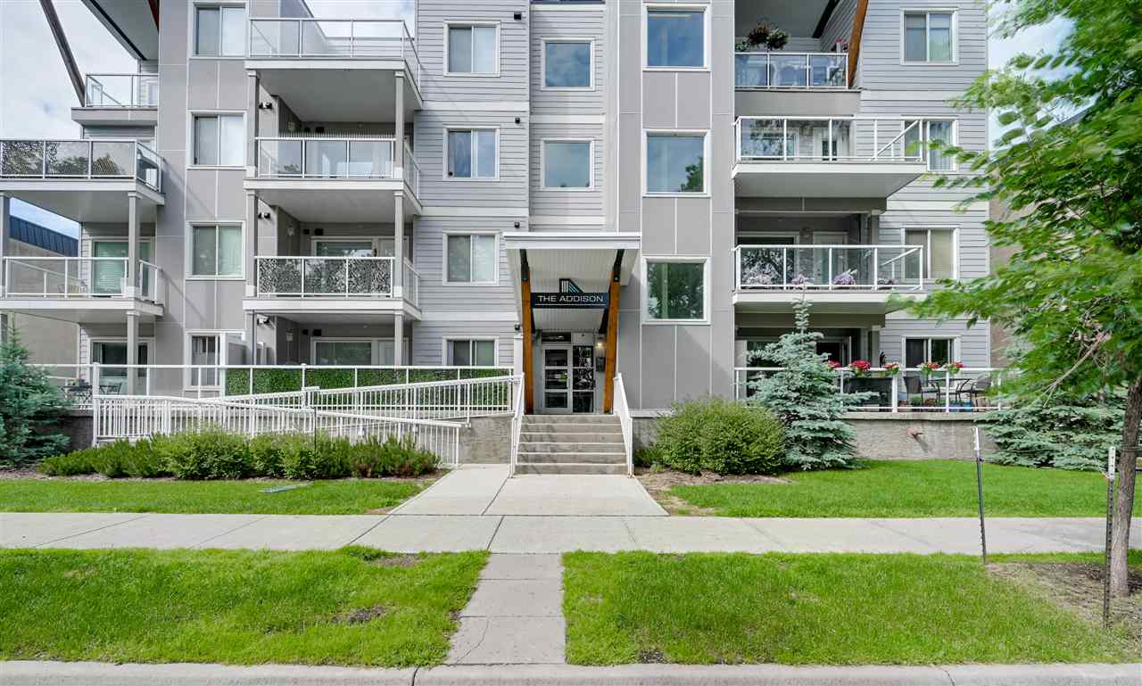FEATURED LISTING: 405 - 10030 83 Avenue Edmonton
