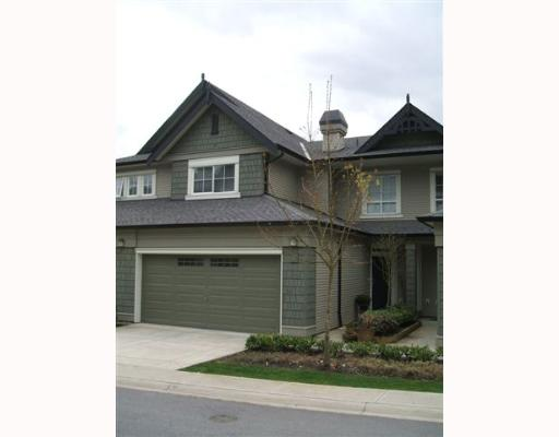 FEATURED LISTING: 3 2978 WHISPER Way Coquitlam