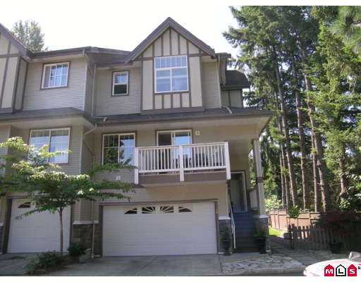 "Main Photo: 60 15133 29A Avenue in Surrey: King George Corridor Townhouse for sale in ""Stonewoods"" (South Surrey White Rock)  : MLS® # F2720698"