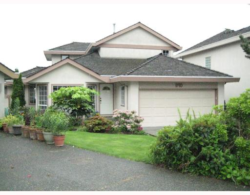 FEATURED LISTING: 840 BAILEY Court Port_Coquitlam