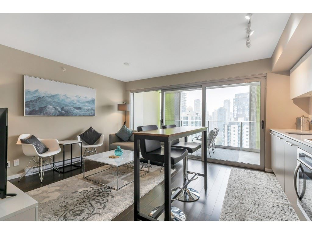 FEATURED LISTING: 2005 - 999 SEYMOUR Street Vancouver