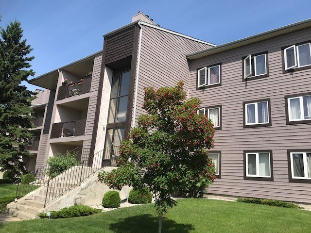 FEATURED LISTING: 103 - 37 AKINS Drive St. Albert