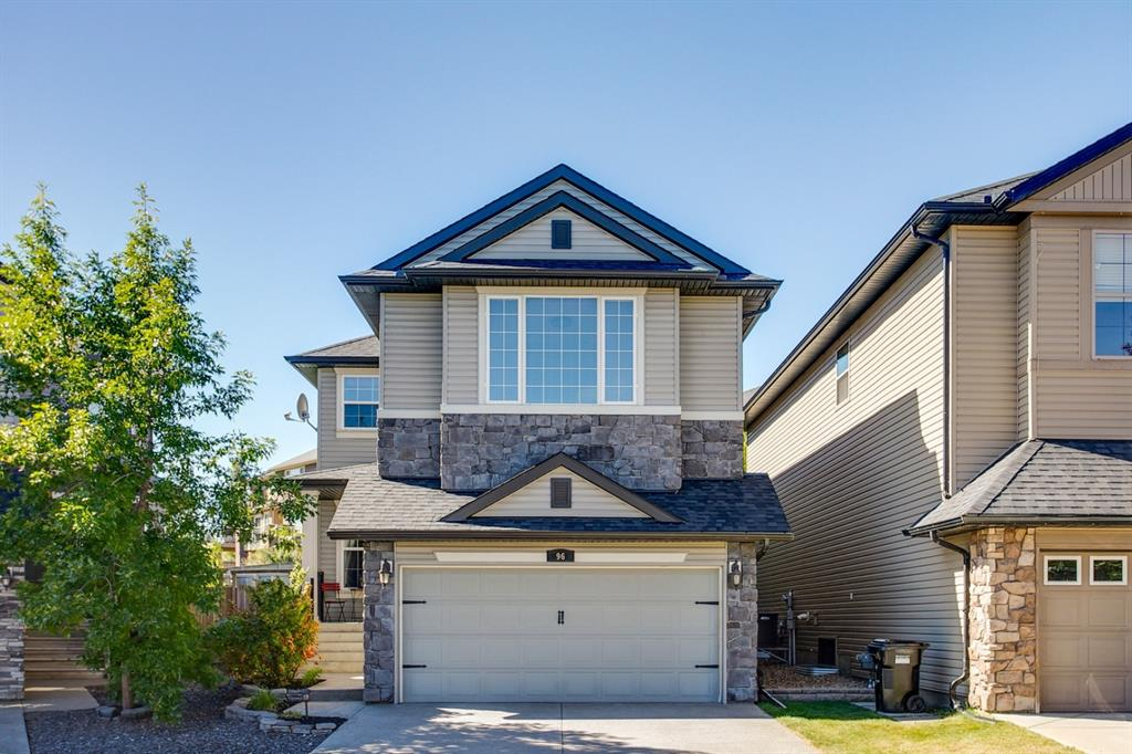 FEATURED LISTING: 96 CRANRIDGE Crescent Southeast Calgary