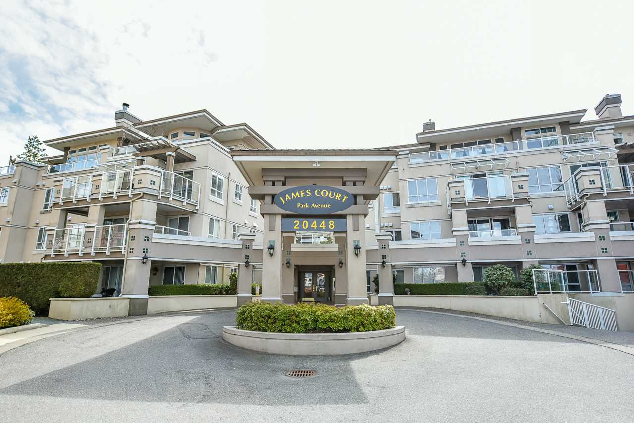 FEATURED LISTING: 104 - 20448 PARK Avenue Langley