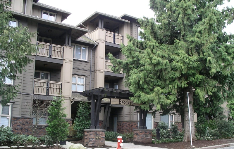 FEATURED LISTING: 808 SANGSTER Place New Westminster
