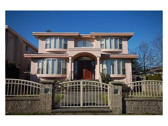 FEATURED LISTING: 6557 Elgin Avenue Burnaby
