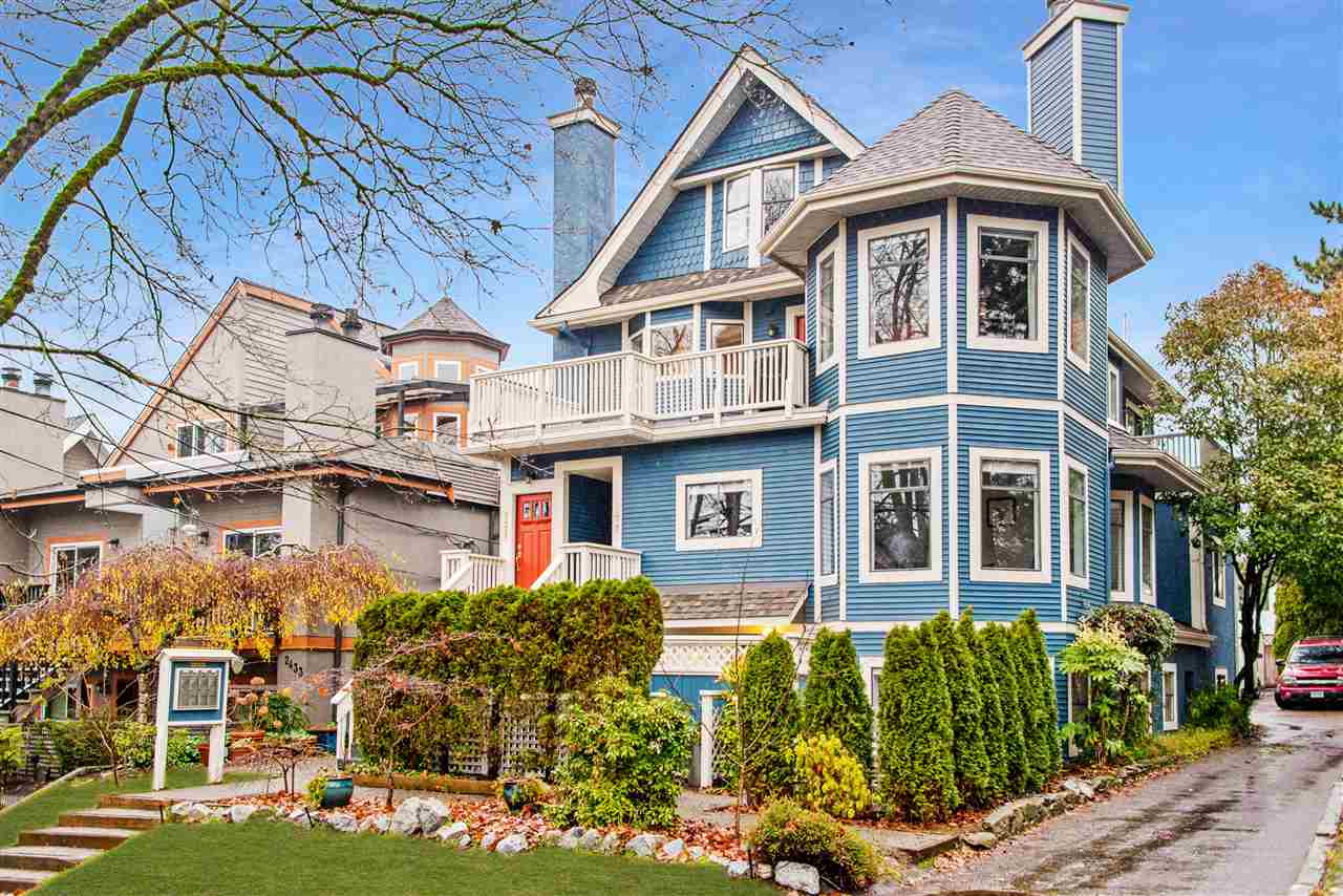 FEATURED LISTING: 2423 6TH Avenue West Vancouver