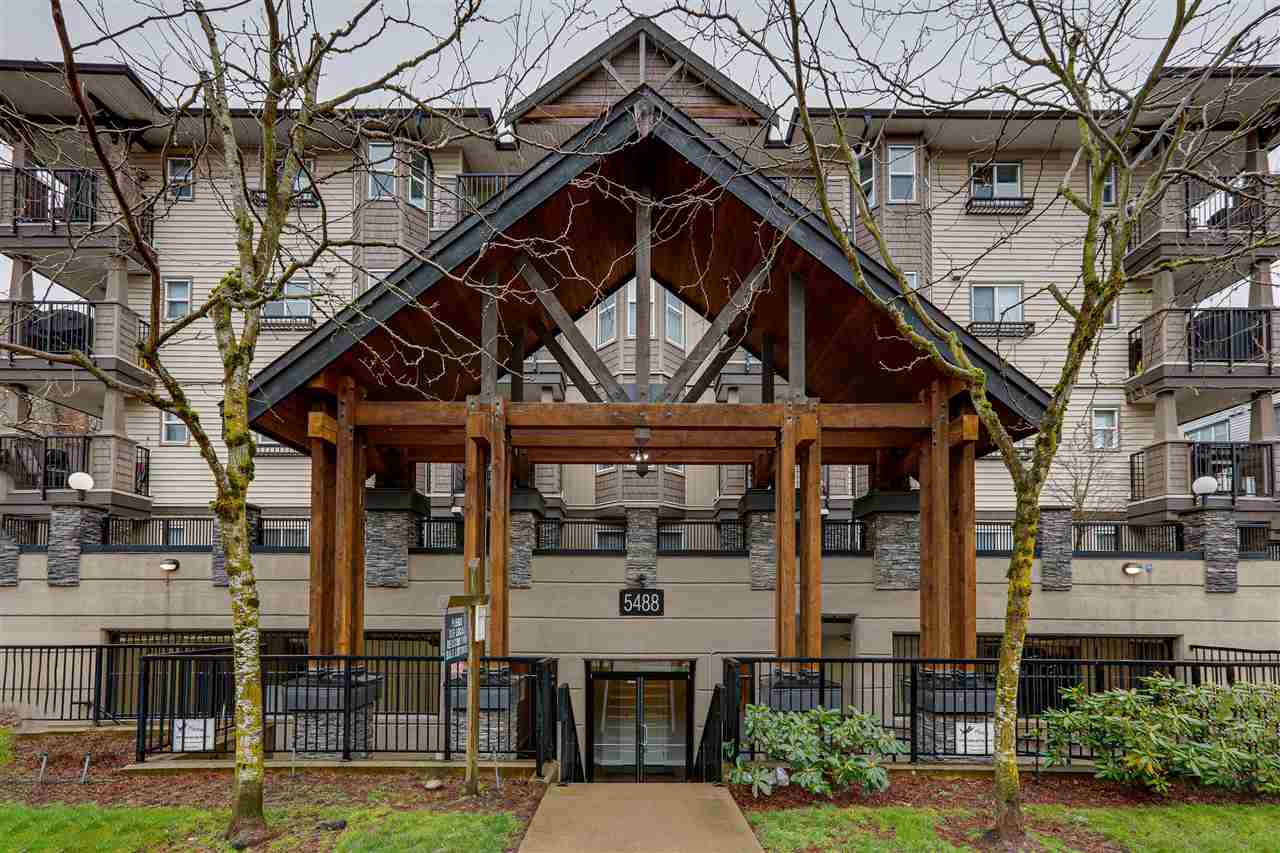 FEATURED LISTING: 105 - 5488 198 Street Langley