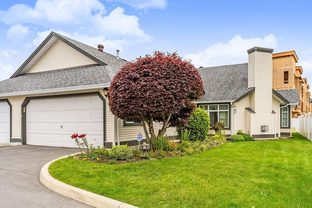 FEATURED LISTING: 68 - 19649 53 Avenue Langley
