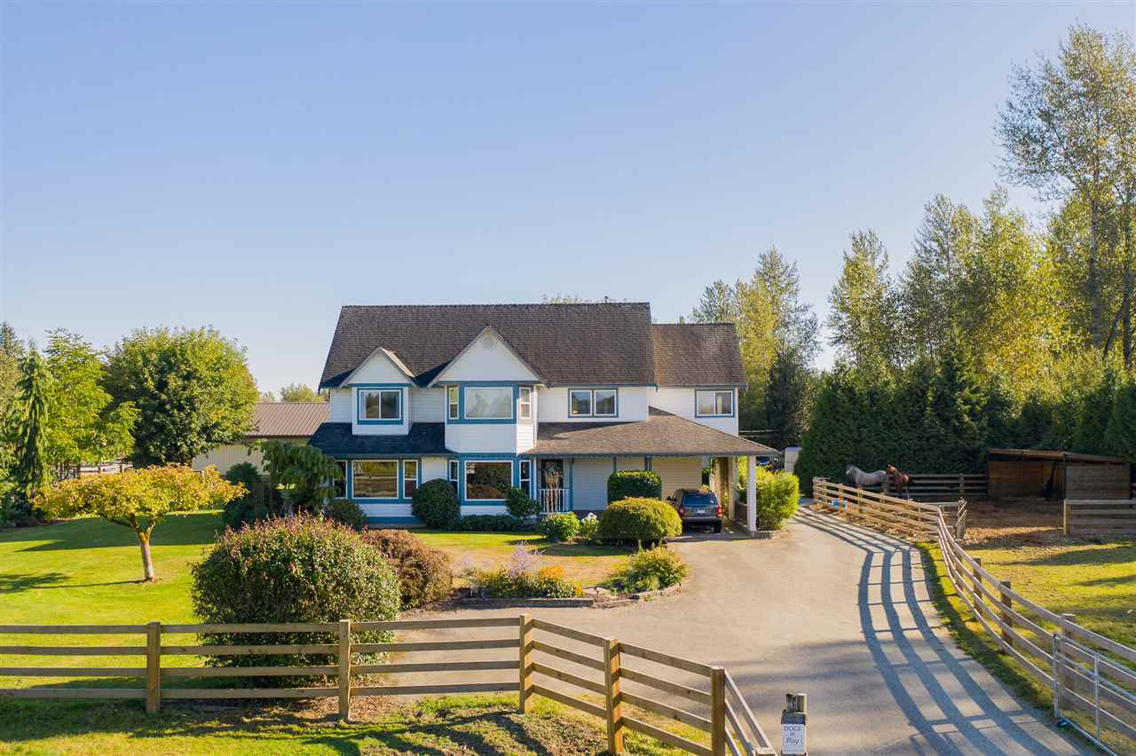 FEATURED LISTING: 25350 64 Avenue Langley