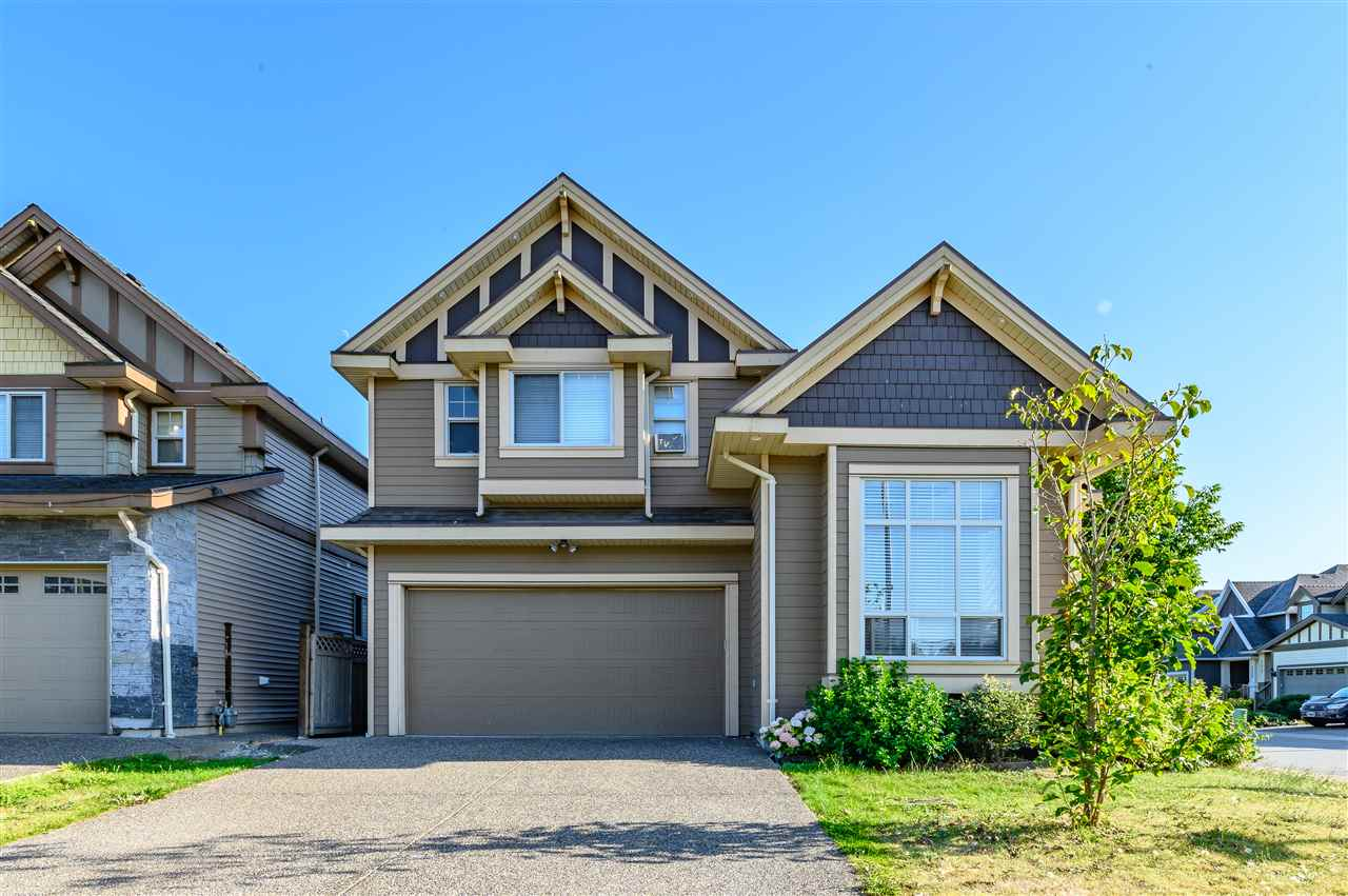 FEATURED LISTING: 7326 199 Street Langley