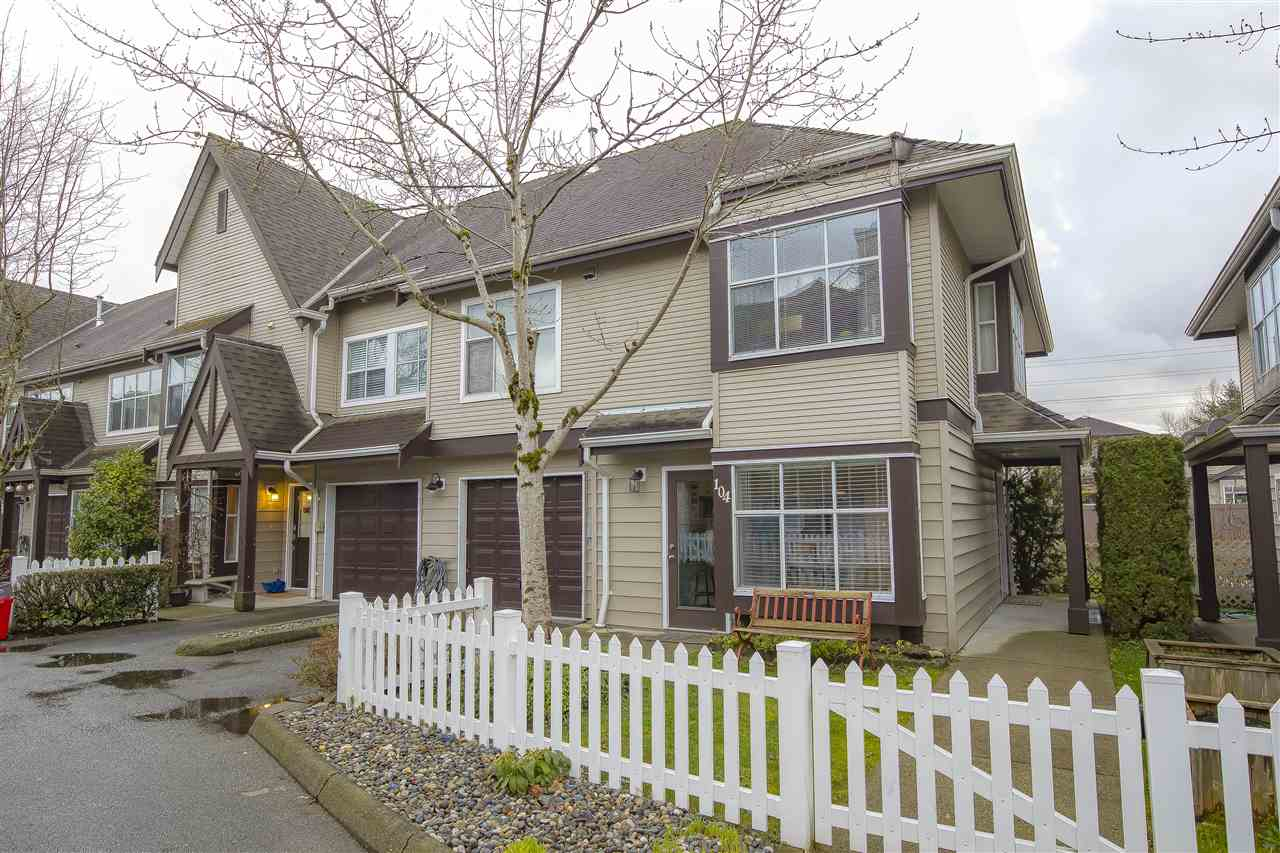 FEATURED LISTING: 104 12099 237 Street Maple Ridge