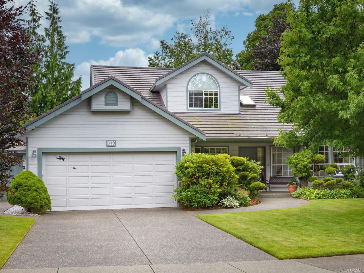 FEATURED LISTING: 879 Eastwicke Cres COMOX