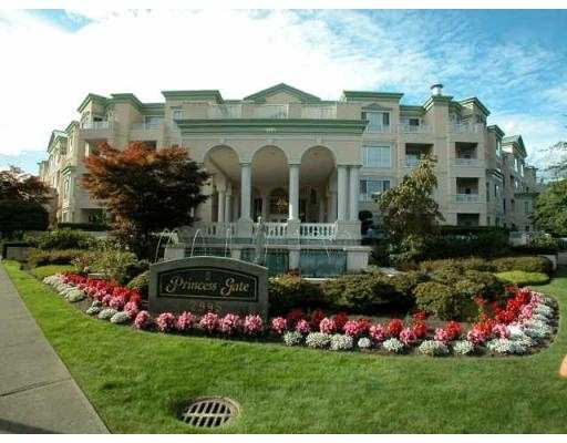 FEATURED LISTING: 323 2995 PRINCESS Crescent Coquitlam