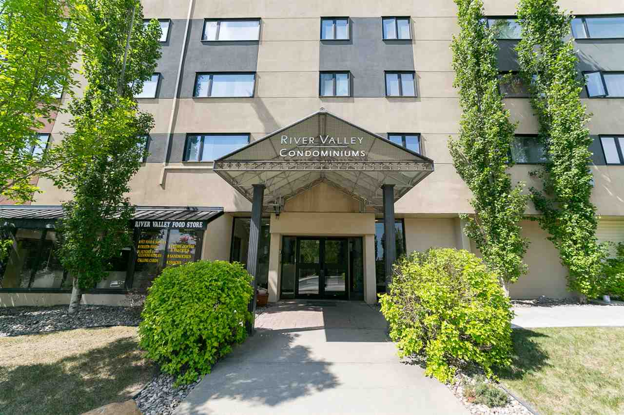 FEATURED LISTING: 708 - 9710 105 Street Edmonton