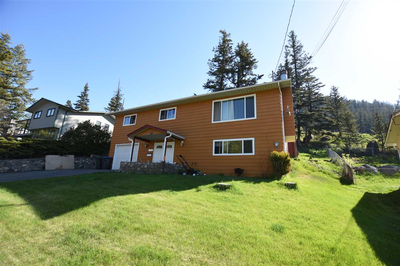 FEATURED LISTING: 1130 12TH Avenue North Williams Lake