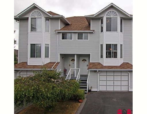 Main Photo: 28 8250 121A Street in Surrey: Queen Mary Park Surrey Townhouse for sale : MLS®# F2913525