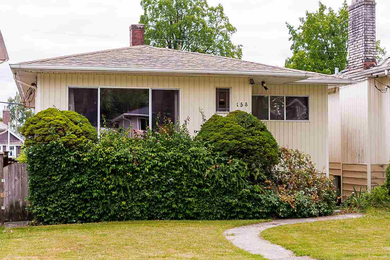 FEATURED LISTING: 158 44TH Avenue East Vancouver