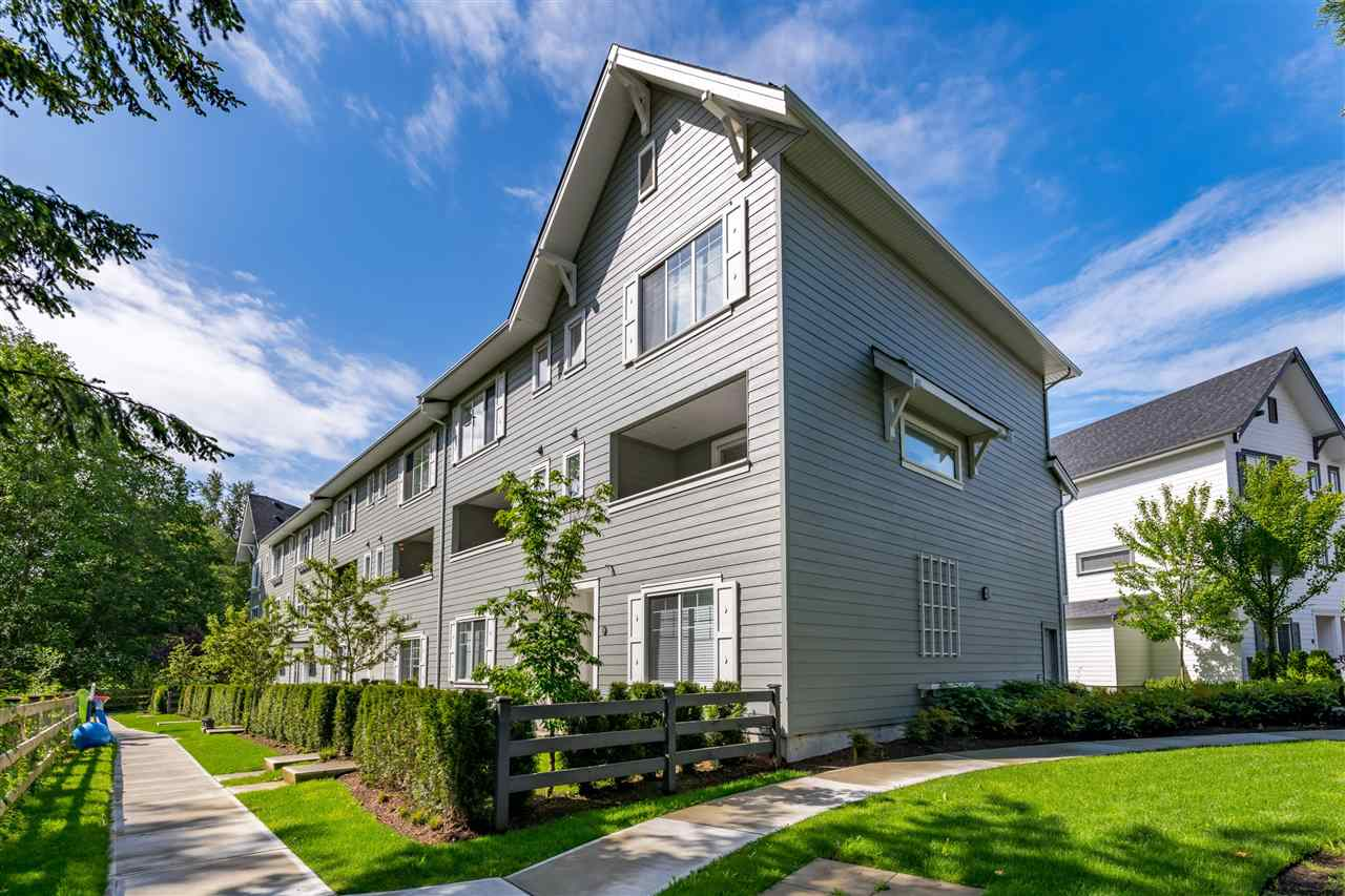 FEATURED LISTING: 18 - 16337 15 Avenue Surrey