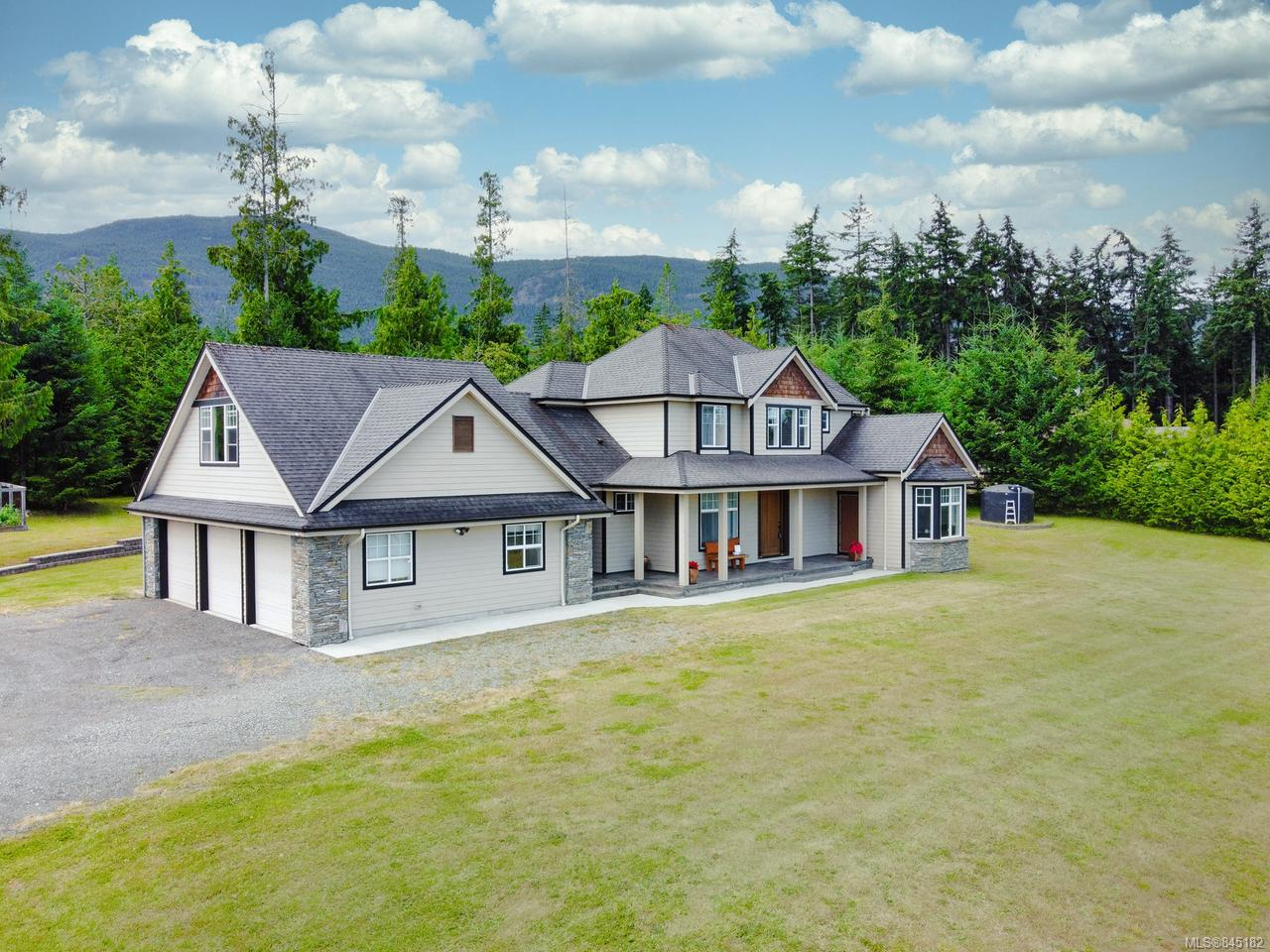 FEATURED LISTING: 2755 Shady Mile Way NANAIMO