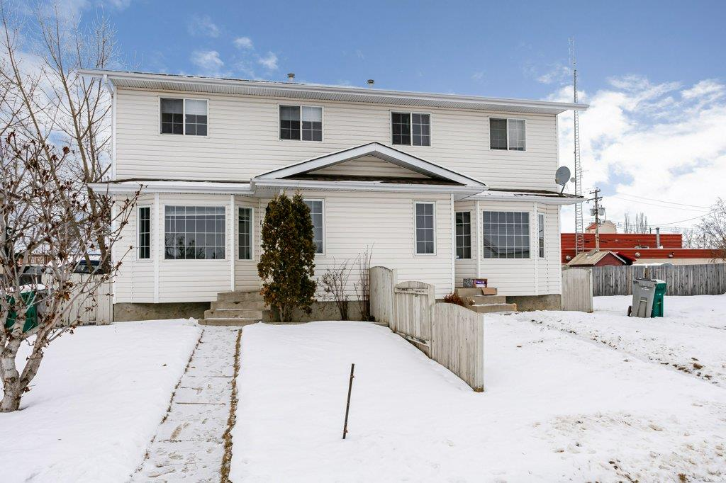 FEATURED LISTING: #A - 10012 99 Street East Morinville