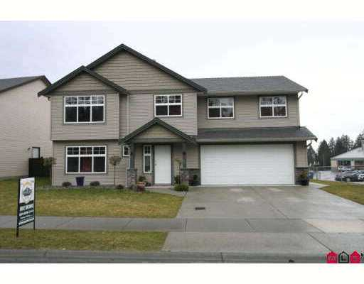 "Main Photo: 35119 LABURNUM Ave in Abbotsford: Abbotsford East House for sale in ""Bateman"" : MLS® # F2703727"