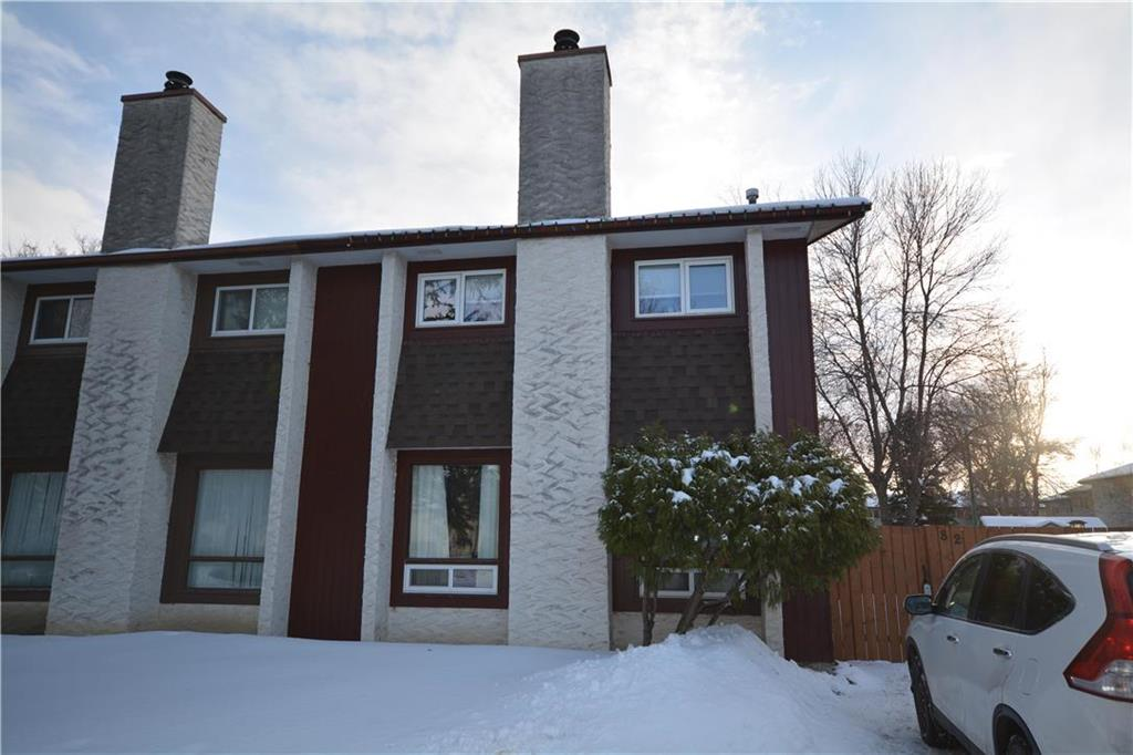 FEATURED LISTING: 82 Bret Bay Winnipeg