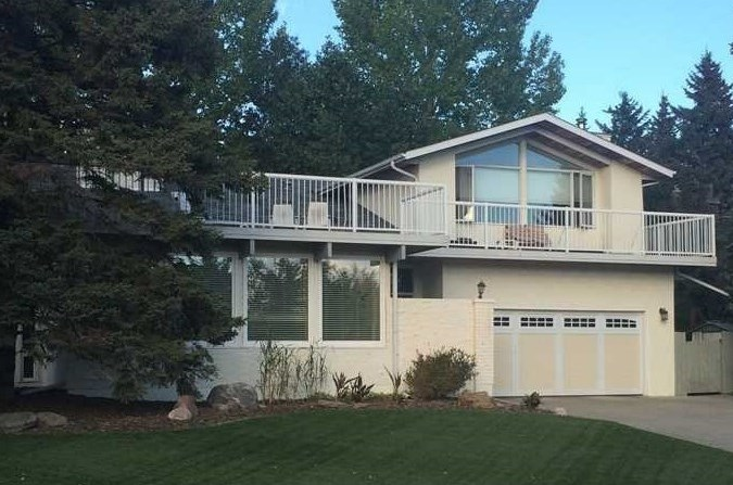 FEATURED LISTING: 192 QUESNELL Crescent Edmonton