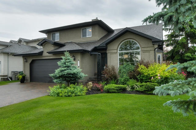 FEATURED LISTING: 69 HIGHRIDGE Way Stony Plain