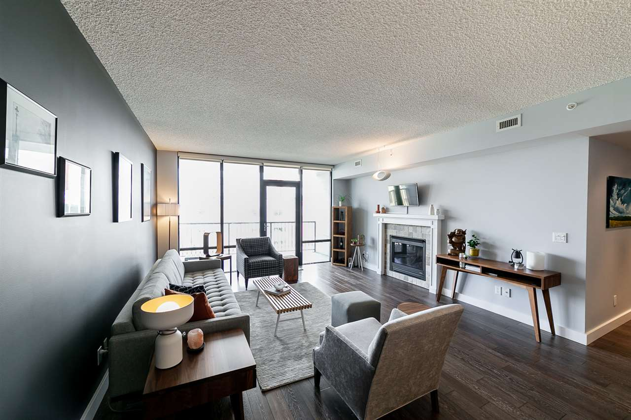 FEATURED LISTING: 603 - 10028 119 Street Edmonton