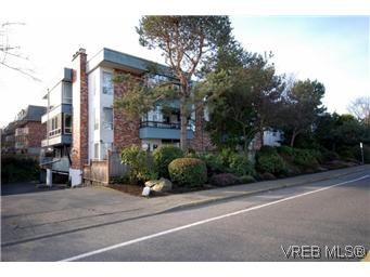 Main Photo: 106-1725 Cedar Hill Road in VICTORIA: SE Mt Tolmie Residential for sale (Saanich East)  : MLS® # 296831
