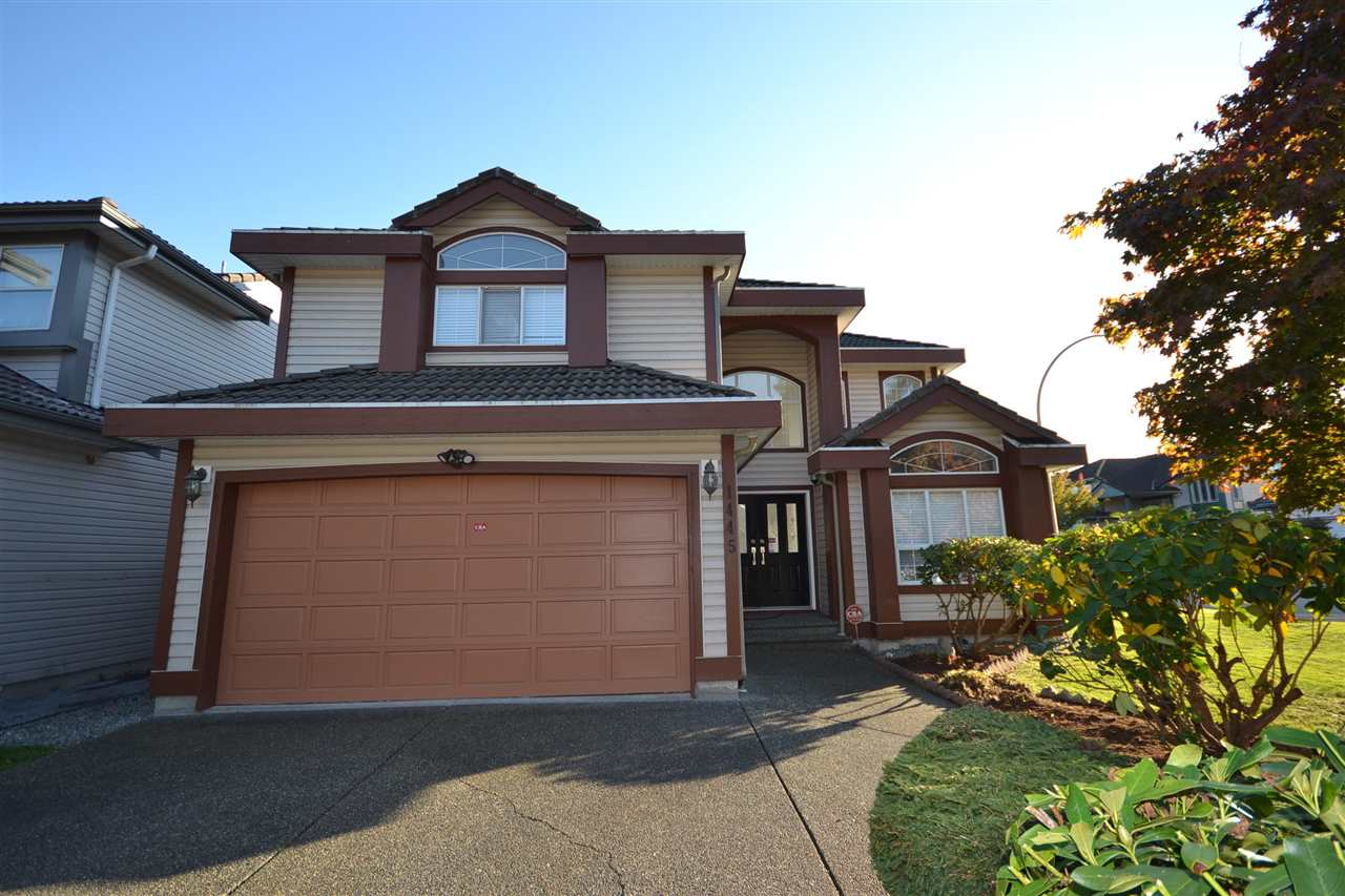 FEATURED LISTING: 1445 RHINE Crescent Port Coquitlam