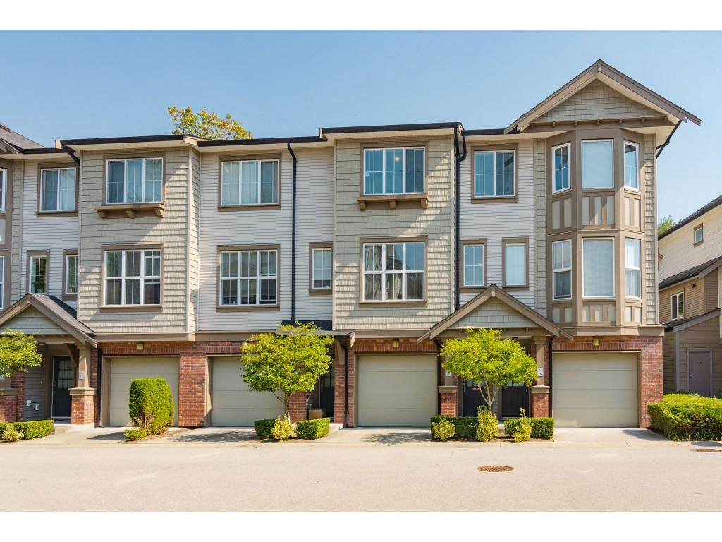FEATURED LISTING: 27 - 14838 61 Avenue Surrey