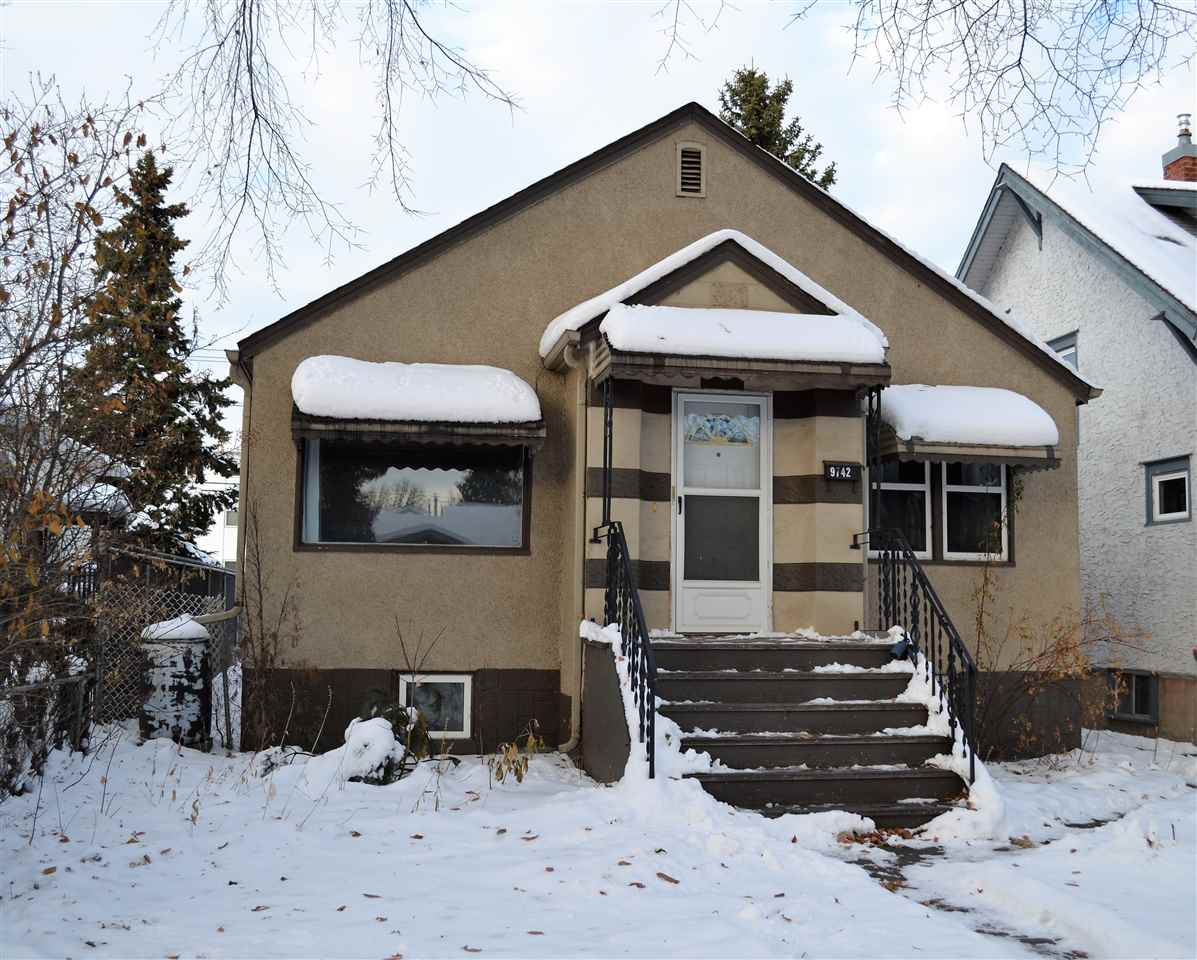 FEATURED LISTING: 9742 81 Avenue Edmonton