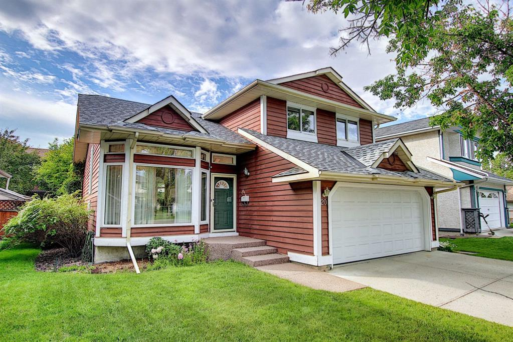 FEATURED LISTING: 20 SHANNON Drive Southwest Calgary