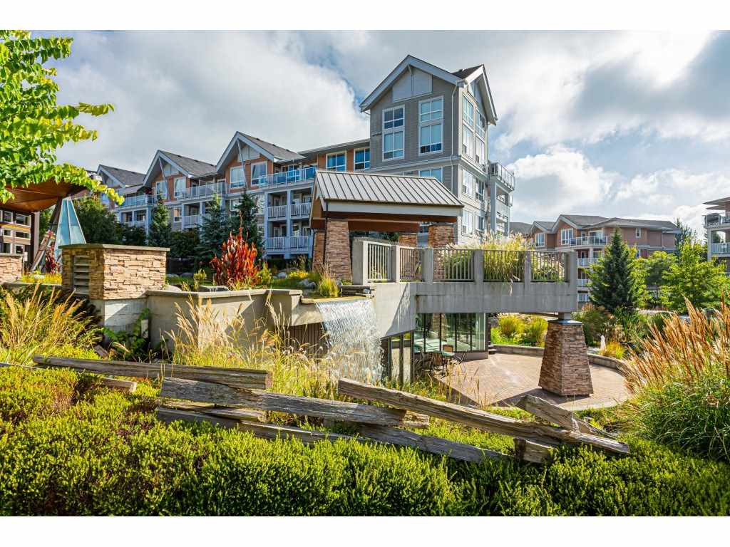FEATURED LISTING: 106 - 6470 194 Street Surrey